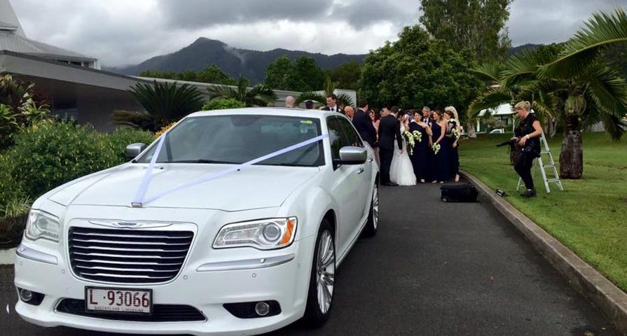 Elegant Limousine Hire Cairns And Port Douglas