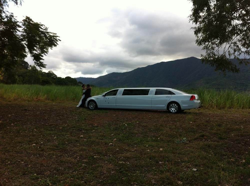 Hire A Limousines In Cairns And Port Douglas Today!